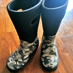 3 for $25 | Kids Rubber Boots